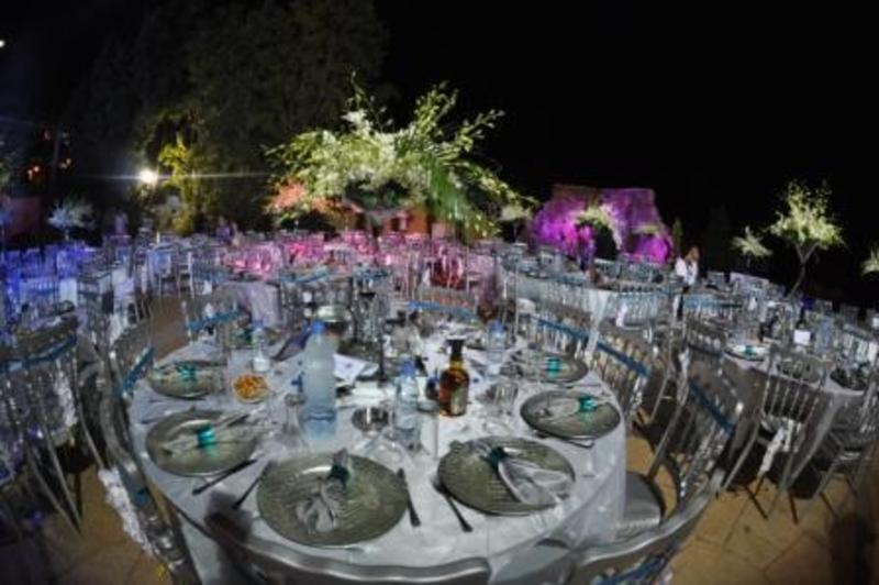 جاردان دو سيل - الحدائق والنوادي - بيروت