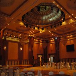 قاعة فيوليت - سان جيوفاني الزهور-قصور الافراح-القاهرة-2
