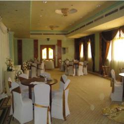 قاعة البانسية - سان جيوفاني الزهور-قصور الافراح-القاهرة-3