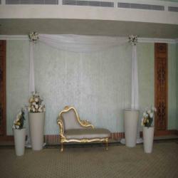 قاعة البانسية - سان جيوفاني الزهور-قصور الافراح-القاهرة-2