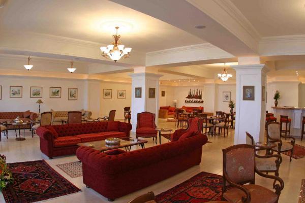 فندق فالي فيو - الفنادق - بيروت