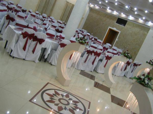 قاعة  الفردوس للافراح - قصور الافراح - مدينة الكويت