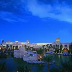 جميرا القصر-الفنادق-دبي-2