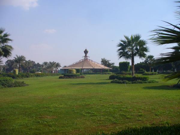 هوى على النيل - جزيرة المعادي - الحدائق والنوادي - القاهرة