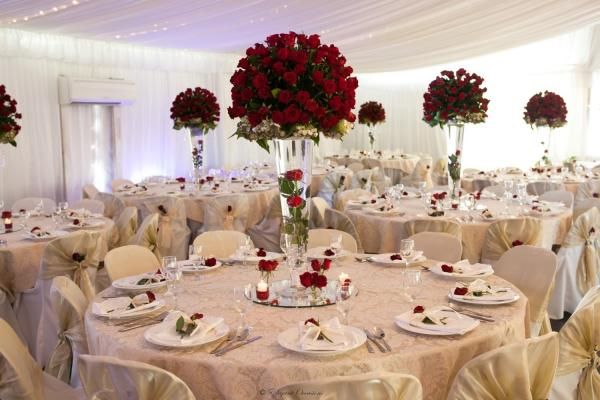 صالة قصر المرجان - قصور الافراح - المنامة