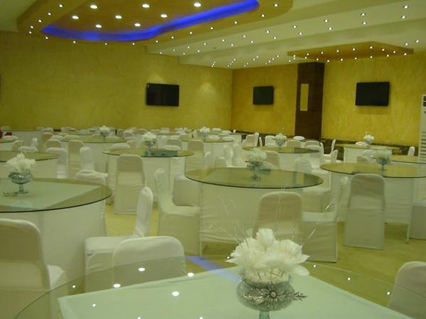 قاعة الملكة - نايل كانتري بحلوان - قصور الافراح - القاهرة