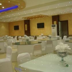 قاعة الملكة - نايل كانتري بحلوان-قصور الافراح-القاهرة-2