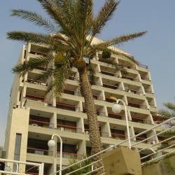 برج  الفيدار-الفنادق-بيروت-4