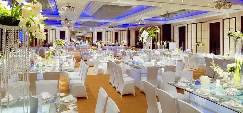 فندق فايرمونت تاورز هليوبوليس القاهرة - الفنادق - القاهرة