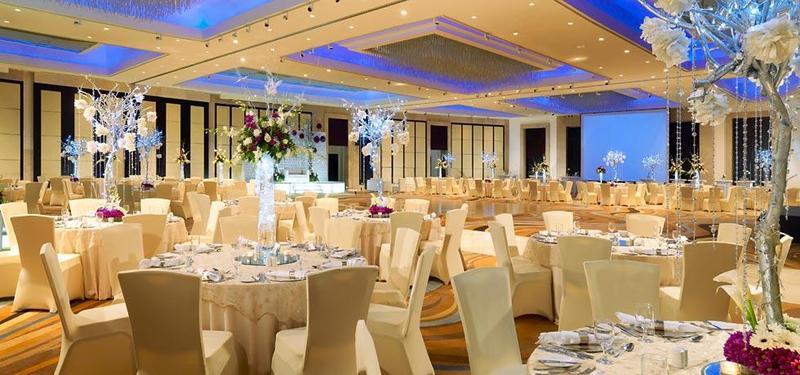 فندق فيرمونت هليوبوليس القاهرة - الفنادق - القاهرة