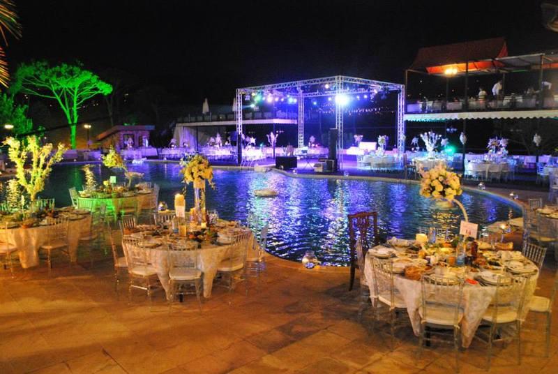 فندق باين لاند - الفنادق - بيروت