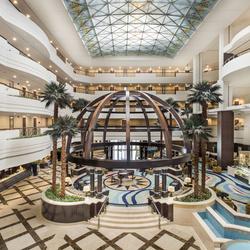 فندق روضة البستان دبي-الفنادق-دبي-3