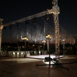 حديقة قطر الندى للأفراح والمناسبات-قصور الافراح-الاسكندرية-3