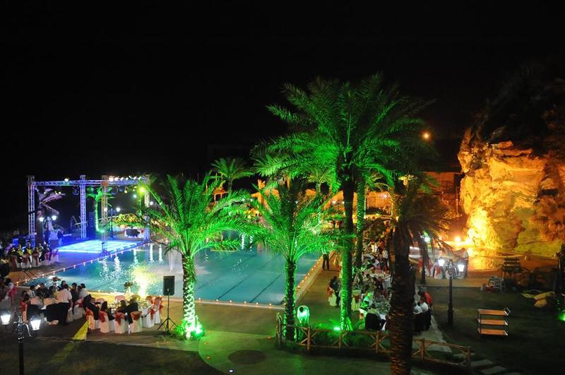 سانتا بريري - المطاعم - بيروت
