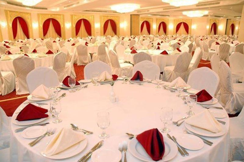 فندق جراند اكسلسيور دبي ديرة - الفنادق - دبي