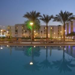 فندق نوفوتيل المطار-الفنادق-القاهرة-1