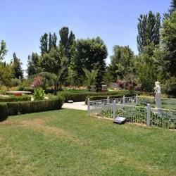 حنوش جاردن-الحدائق والنوادي-بيروت-5