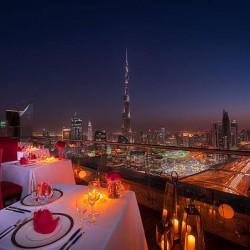 شانغري لا فندق-الفنادق-دبي-5