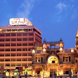فندق البارون هليوبوليس-الفنادق-القاهرة-1