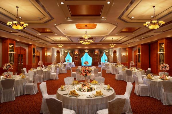 فندق كارلتون بالاس - الفنادق - دبي
