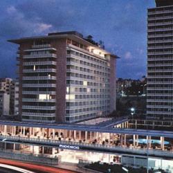 فندق فينيسيا بيروت-الفنادق-بيروت-5