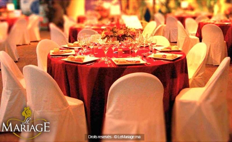 Palais des Ambassadeurs - Venues de mariage privées - Casablanca