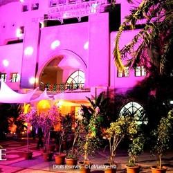 Palais des Ambassadeurs-Venues de mariage privées-Casablanca-5