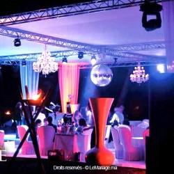 Palais des Ambassadeurs-Venues de mariage privées-Casablanca-3