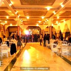 Palais des Ambassadeurs-Venues de mariage privées-Casablanca-2