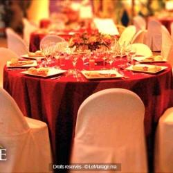 Palais des Ambassadeurs-Venues de mariage privées-Casablanca-1