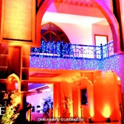 Palais des Ambassadeurs-Venues de mariage privées-Casablanca-4