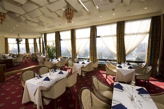 فندق جولدن توليب فلامنكو - الفنادق - القاهرة
