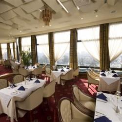 فندق جولدن توليب فلامنكو-الفنادق-القاهرة-1