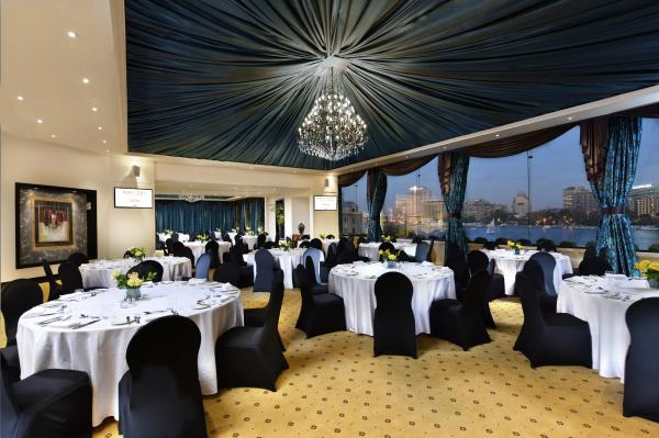 فندق سوفتيل الجزيرة - الفنادق - القاهرة