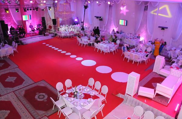 Salle Des Fetes Laylat Al Omr Venues De Mariage Privees
