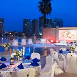 فندق هيلتون زمالك ريزيدنس القاهرة-الفنادق-القاهرة-1