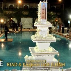 رياض دار إلهام-الفنادق-مراكش-2