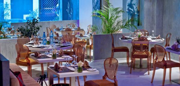 بارك سويت فندق وسبا - الفنادق - الدار البيضاء
