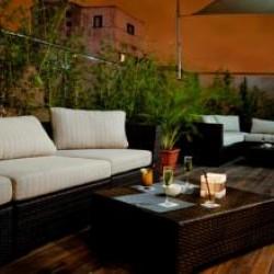 بارك سويت فندق وسبا-الفنادق-الدار البيضاء-5