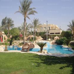 فيلا محمد جبر-الإستراحات-القاهرة-1
