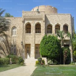 فيلا محمد جبر-الإستراحات-القاهرة-2