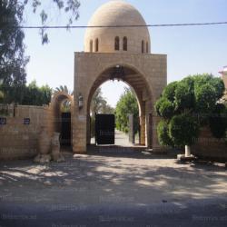 فيلا محمد جبر-الإستراحات-القاهرة-4
