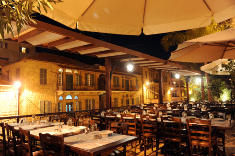 عبد الوهاب - المطاعم - بيروت