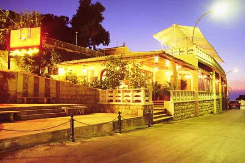 أوتار - المطاعم - بيروت