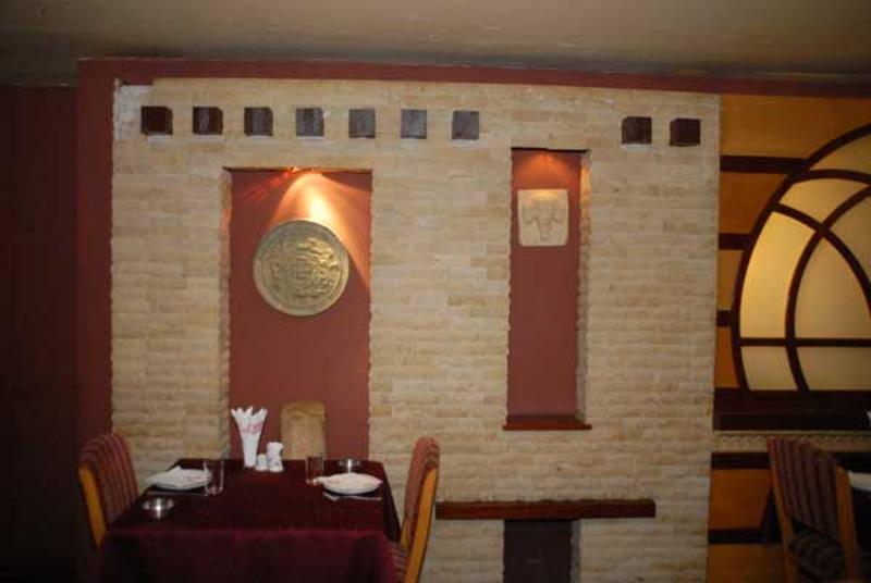 أوتار بيروت - المطاعم - بيروت