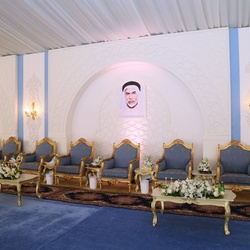المتكاملة للأفراح والمناسبات-خيام الاعراس-الدوحة-5