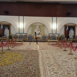 المتكاملة للأفراح والمناسبات-خيام الاعراس-الدوحة-2