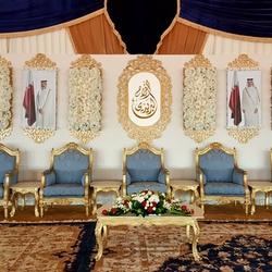المتكاملة للأفراح والمناسبات-خيام الاعراس-الدوحة-3