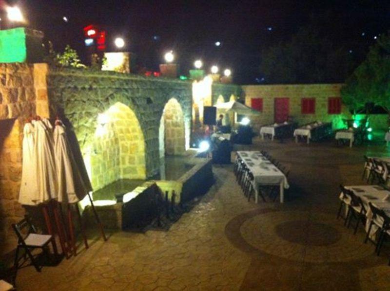 بيتنا - المطاعم - بيروت
