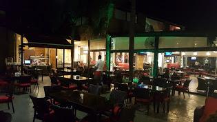 بيت مرشك - المطاعم - بيروت
